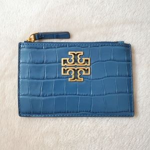 Tory Burch cardholder/ coin purse